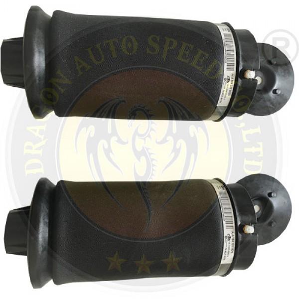 Bầu hơi nhún sau Mercedes GL450 GL550  ML350 A1643200625 A1643200925