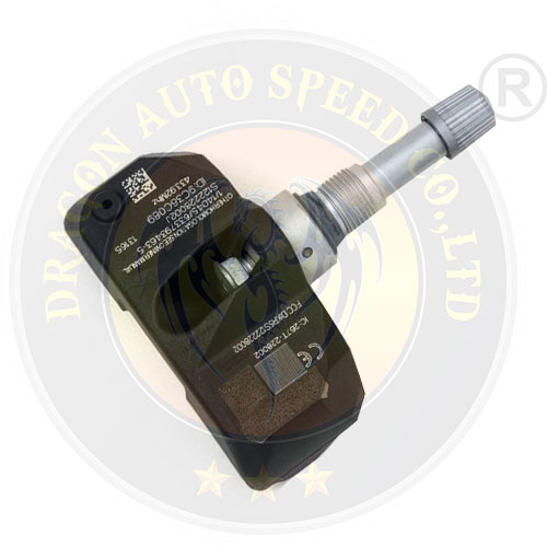 Cảm biến áp suất lốp Mercedes GL450 ML350 E250 C250 A0025408017