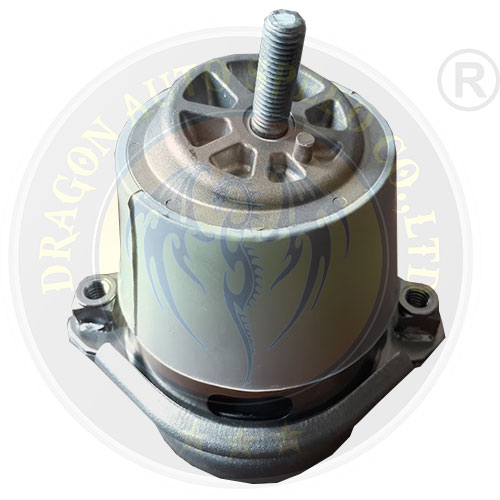 Cao su chân máy trái Porsche Cayenne 94837505001