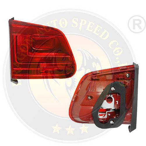 Đèn cốp trong Volkswagen Tiguan 2011