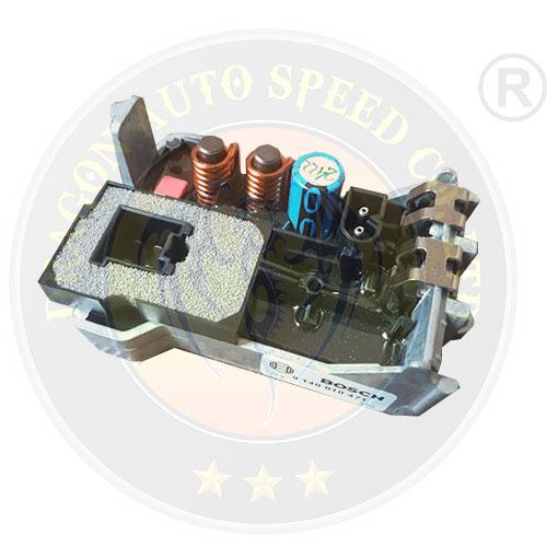 Điện trở quạt gió Mercedes C180 C200 W203 A2038214058