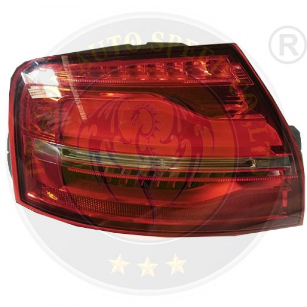 Đèn hậu ngoài Audi A8