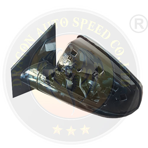 Gương chiếu hậu Cadillac SRX 22847418