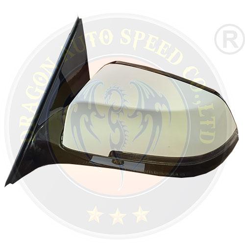 Gương chiếu hậu trái BMW 520i 528i 530i 550i  51167350655