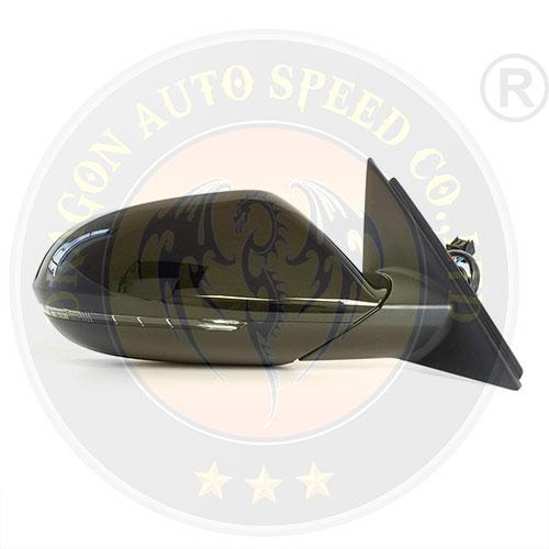 Gương chiếu hậu Audi A6 4G1857410AE01C