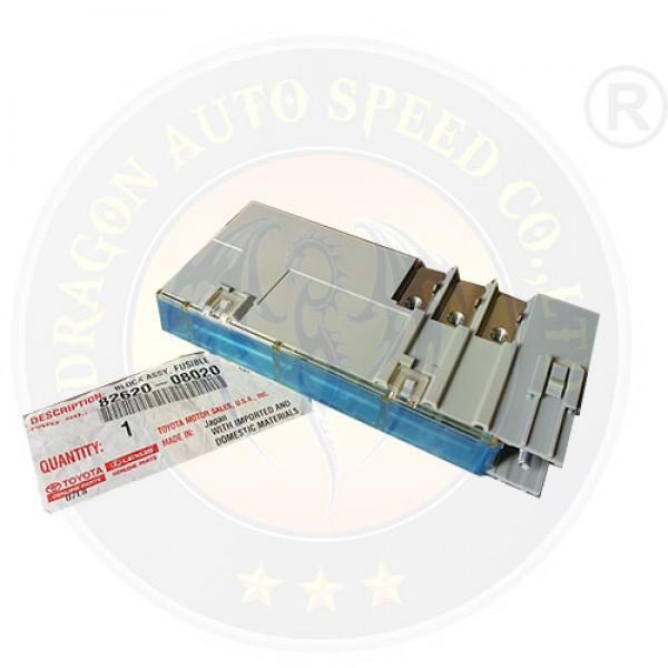Hộp cầu chì Toyota Siena 8262008020