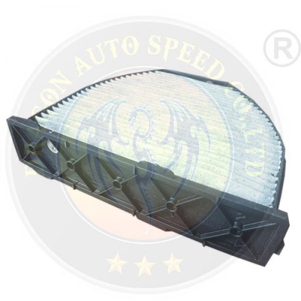 Lọc gió máy lạnh Mercedes C200 C250 E250 ML CLS A2128300318