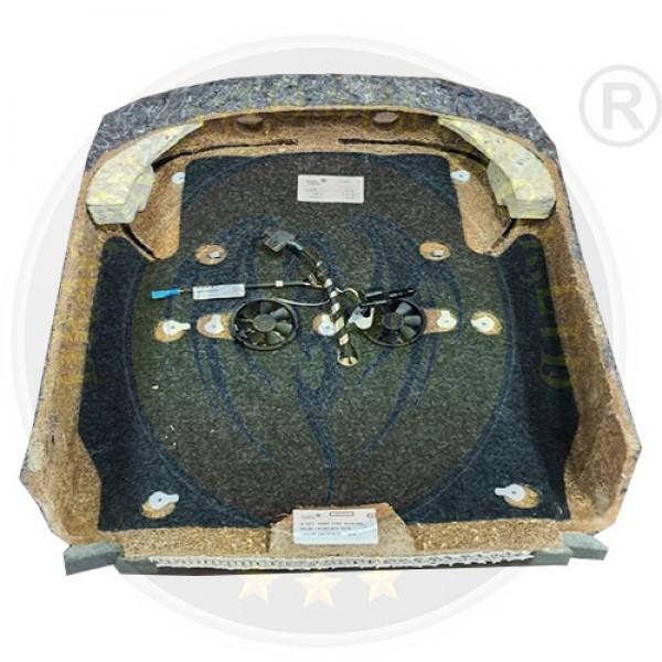 Lưng ghế Massage Mercedes S600 A2219101216