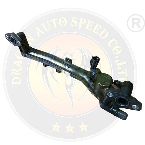 Ống nước Land Rover Sport LR018273