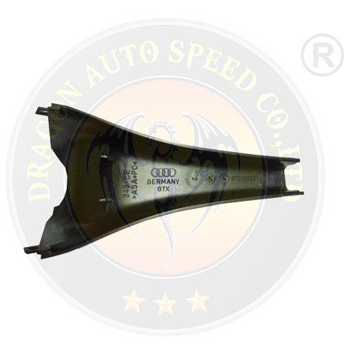 Ốp chân gương trong xe Audi A4 A5 A8 8T08575934PK