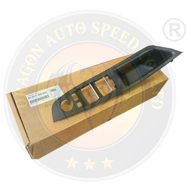 Ốp công tắc lên kính BMW 520i 528i M5 51417225873