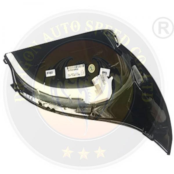 Ốp gương trên BMW I8 I12 51167393265